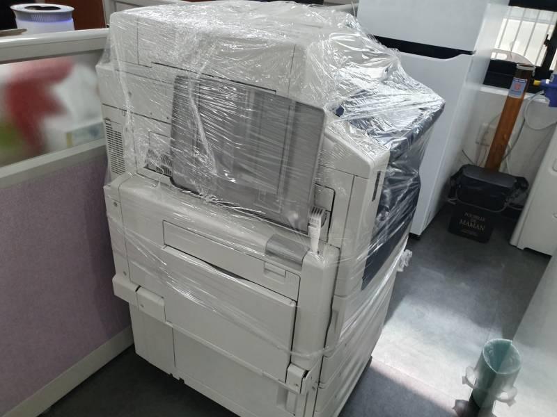 고속 컬러복사기임대 AP-V C5576  강남 설치사례! 3.jpg